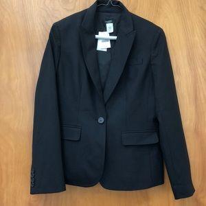 NWT J. Crew Stretch Suit Jacket